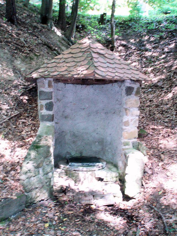 studna Václavovy prameny (10913)