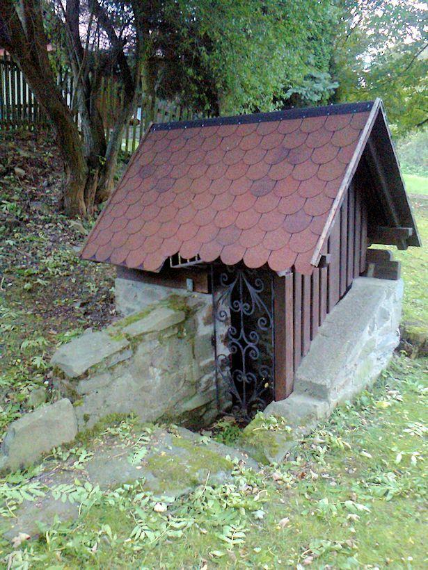 studánka U Kočů (11041)