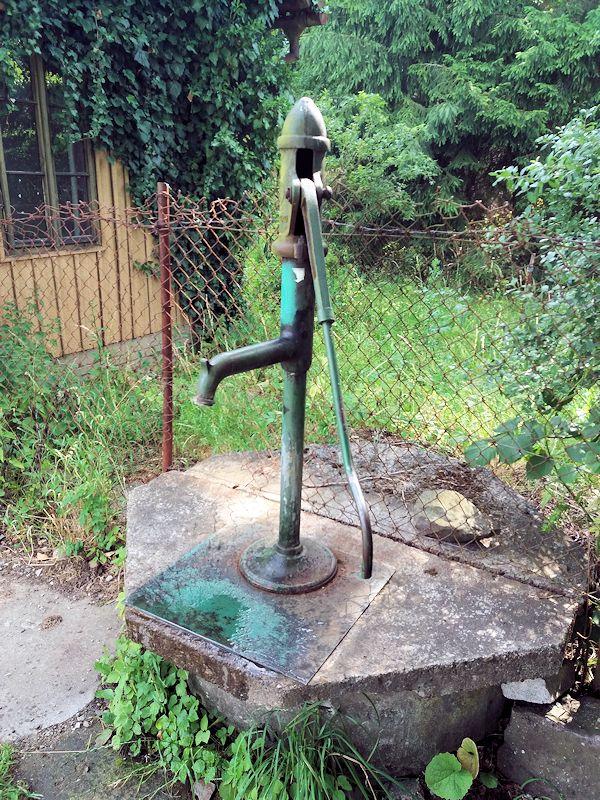 studna Staniční pumpa (11424)
