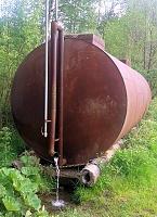 Foto záznam č. 10769 - Vodojem