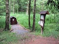 Foto záznam č. 10799 - Pod Mlýnským rybníkem