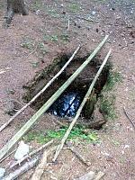 Foto záznam č. 10813 - Studna zajateckého tábora