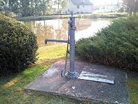 Foto záznam č. 11096 - U rybníka