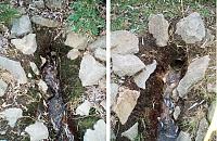 Foto záznam č. 11412 - Hrušovanský dvojpramen