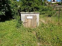 Foto záznam č. 11417 - Nad rybníkem