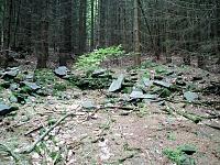 Foto záznam č. 11469 - Původní Myslivecký pramen