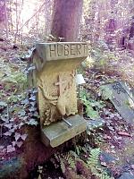 Foto záznam č. 11556 - Hubertova studánka