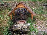 Foto záznam č. 11676 - Karlův pramen