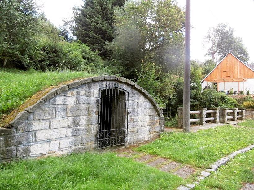 studna Na kalabonu (12259)