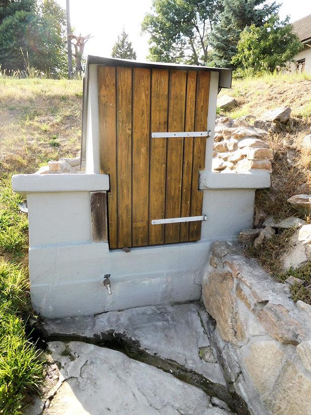 Prosíčská studna (12312)