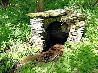 Foto záznam č. 12032 - Dědičná štola Klinge