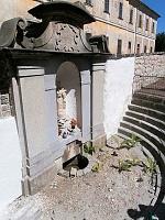 Foto záznam č. 12278 - Mariánská studánka