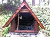 Foto záznam č. 12403 - Wolker 1 - Fort