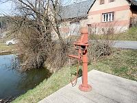 Foto záznam č. 12508 - Nad rybníkem