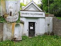 Foto záznam č. 12621 - Šlejférenské prameny