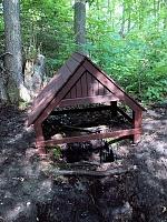 Foto záznam č. 12634 - Andělská studánka
