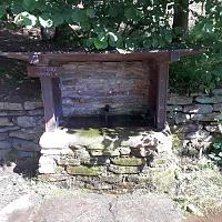 Foto záznam č. 12740 - Pohorský pramen