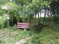 Foto záznam č. 12832 - Křenovská studánka