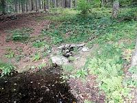 Foto záznam č. 12971 - U rybníčka