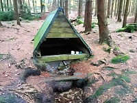 Foto záznam č. 13042 - Lesní studánka