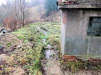 Foto záznam č. 13092 - Plynárenský potok